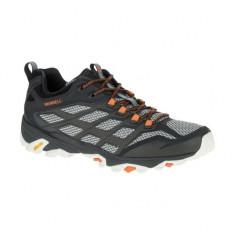 Pantofi barbatesti Merrell Moab Fst Black (MRL-J35779-BLK) - Pantofi barbati Merrell, Marime: 41, 42, 43, 44, 45, 46, Culoare: Negru