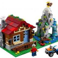 Coliba de munte (31025) - LEGO Minecraft