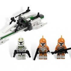 Clone Trooper Battle Pack (7913) - Masca carnaval