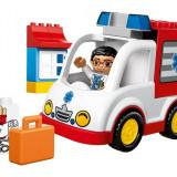 Ambulanta LEGO DUPLO (10527)