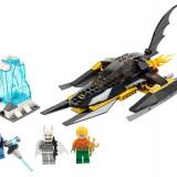 Arctic Batman™ vs. Mr. Freeze™: Aquaman™ on Ice (76000) - Congelator
