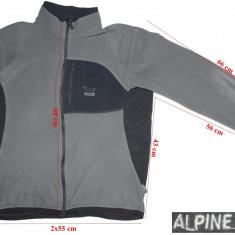 Polar Salewa Alpine Active, Polarlite, barbati, marimea XXL - Imbracaminte outdoor