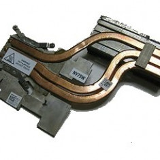 DELL ALIENWARE M18X SECONDARY COPPER PIPE HEATSINK 05DWH3 - Laptop Alienware M18x