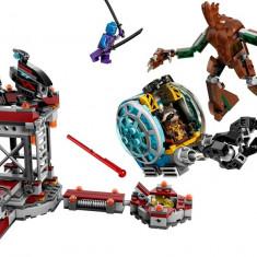 Misiune de evadare speciala (76020) - LEGO Super Heroes