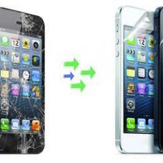 Gevey SIM - Inlocuire Geam Sticla iPhone 5c