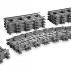 Sine flexibile (7499) - LEGO City