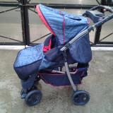 Carucior copii Landou - Baby Care carucior copii 0 - 3 ani