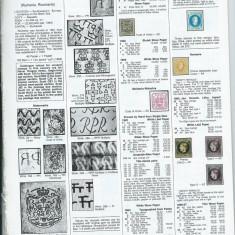 Catalog Scott 2016 Romania