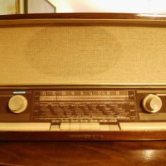 Aparat radio - Radio lampi loewe opta