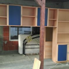 Set mobila living - Mobila-sufragerie