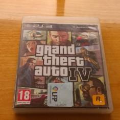 Jocuri PS3 - Vand / Schimb joc playstation 3 / ps3 Grand Theft Auto 4 / GTA IV