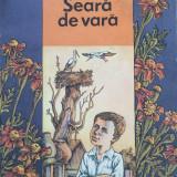 SEARA DE VARA - Mikola Vingranovski - Carte de povesti