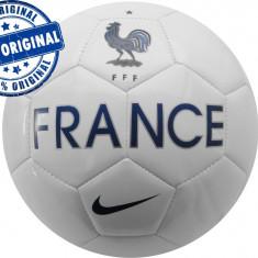 Minge fotbal Nike Franta - minge originala, Marime: 5, Teren sintetic