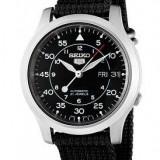 Ceas original barbatesc Seiko Automatic SNK809 - Ceas barbatesc Seiko, Mecanic-Automatic