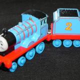 TAKE-n-Play cu magnet - Thomas and Friends trenulet jucarie - locomotiva EDWARD