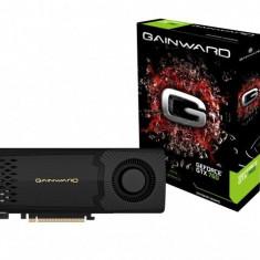 Placa video PC Gainward, PCI Express, 2 GB, nVidia - Placa video GAINWARD 426018336-3002 bulk