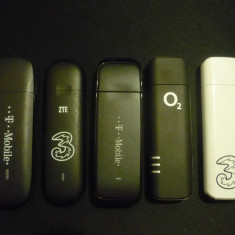 Modem 3G ZTE - Stick modem internet