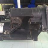 Electromotor Rover 75 MG ZT Landrover 2.0 CDTi NAD101500E
