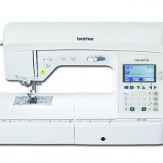 Masina de cusut - Brother Masini de cusut casnica computerizata NV1100