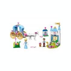 Caleasca Cenusaresei - LEGO Juniors