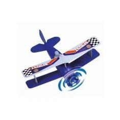 Avion de jucarie - Biplan Sprint