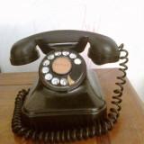 Telefon vechi cu furca
