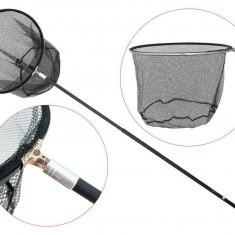 Minciog Pescuit - Minciog L2 Baracuda Cu Cap Circular 2, 45 Metri