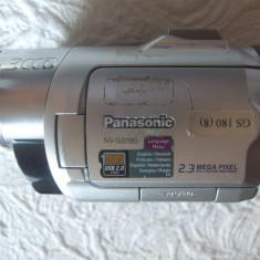 Camera Video Panasonic NV-GS180