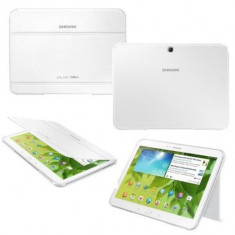Husa ORIGINALA Samsung Galaxy Tab 3 10.1 P5200/5210/5220 *White* EF-BP520BW - Husa Tableta