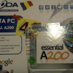 Tableta EBoda touch screen defect
