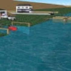 Teren de vanzare - 736Ha Delta Dunarii-Oportunitate afacere 8feb