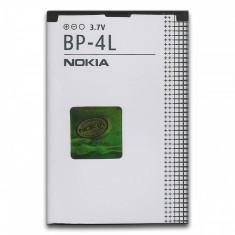 Baterie telefon, Li-ion - Acumulator Nokia 6650 6760 E6 E52 E55 E63 E71 E72 E9 N97 BP-4L Originala Swap