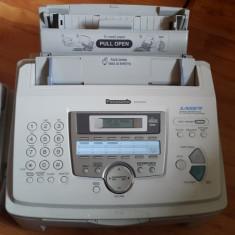 Fax Panasonic KX FL613 Laser KX-FL613FX + functie copiere, posibilitate factura