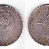 Romania 1941 - 500 lei