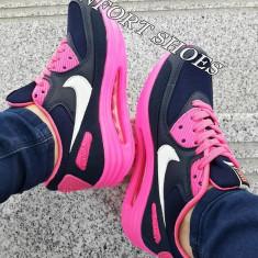 Adidasi Nike Air Max - Adidasi barbati, Marime: 36, 37, 38, 39, 40, Culoare: Din imagine