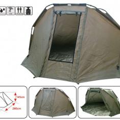 Mobilier camping - Cort Pentru 2 Persoane HYT 075 - Cort Crap ( Carp Tent )