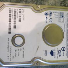 Hard disk IDE 3.5inch calculator ata pata Maxtor 160gb 4641plu, 100-199 GB, Rotatii: 5400