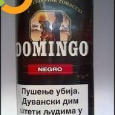Tutun - Domingo negro 30g( Zona Tineretului-Timpuri Noi) Numai Bucuresti.