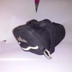Borseta geanta sa BTWIN pentru bicicleta, Borsete bicicleta