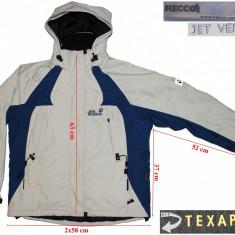 Geaca schi Jack Wolfskin, Jet Vent, RECCO, membrana Texapore, dama, marimea L - Echipament ski