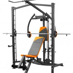 Aparat multifunctional Scud Hades - Aparat multifunctionale fitness SPORTMANN