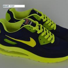 Adidasi barbati Nike, Textil - Adidas Nike-nou