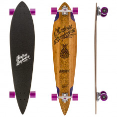 "Skateboard - Longboard Mindless Longboards Lakota Natural 44""/111cm"