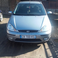 Ford Focus, An Fabricatie: 2004, Motorina/Diesel, 321350 km, 1800 cmc