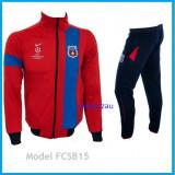 TRENING NIKE FC STEAUA BUCURESTI 2016 - Trening barbati, Marime: S, M, L, Culoare: Din imagine, Poliester