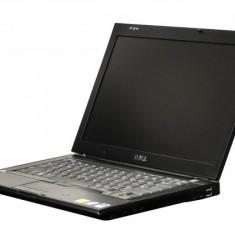 Laptop DELL Latitude E6400, Intel Core 2 Duo P8400 2.26 Ghz, 2 GB DDR2, 500 GB HDD SATA, DVDRW, WI-FI Bluetooth, Card Reader, Webcam, Display