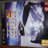 Jocuri PS3 - Vand joc ps3 impecabil - tdu2 test drive unlimited
