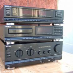 Combina audio Sony, Separate, 41-80 W - Sony [Linie Audio] [LBT]