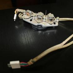 Set capete ferrite magnetofon Rostov 105