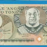 Tonga 1 pa'anga 1995 UNC 1